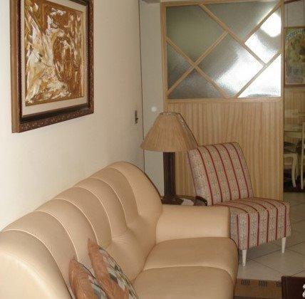 Apartamento 2 quartos vista para praia climatizado - Foto 17