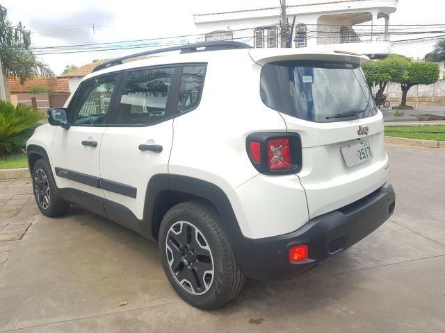 Jeep Renegade 1.8 Automático Flex Oferta!!! - Foto 3