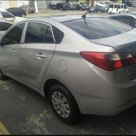 Hyundai - Hb20s 1.0 - Foto 3