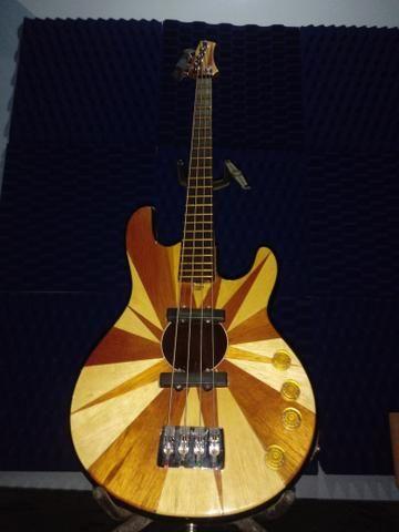 Luthier lutieria - Foto 2