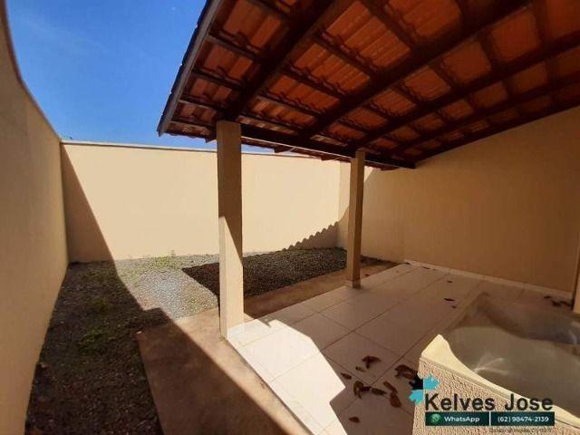 Casa a Venda em Aparecida de Goiânia Nova Próximo do Buriti Shopping Oferta - Foto 6