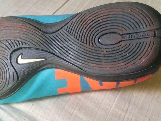 Chuteira Nike Original - Foto 5