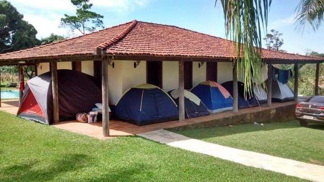 Aluguel de Chácara para retiros de Igrejas e Eventos de Família em Brasília e Luziânia   - Foto 13
