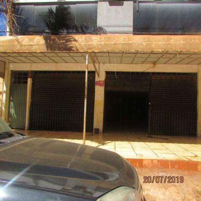 Loja Rua 04 Ch 09 Vicente Pires - Foto 3