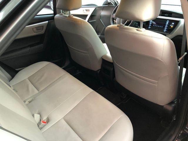 Corolla GLI upper 2019 !! - Foto 11
