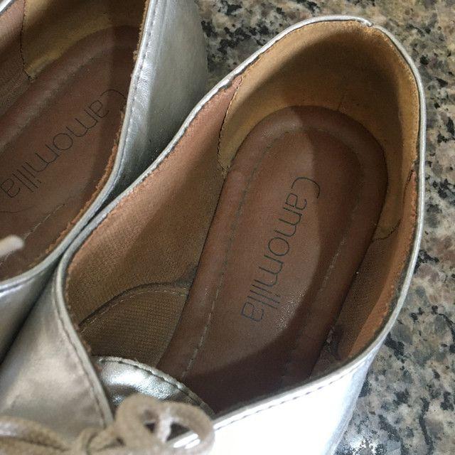 Sapato feminino 36 - Foto 2