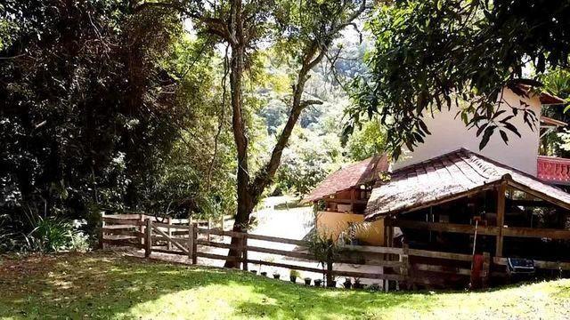 217B/Fazenda Haras de 17 ha com estrutura espetacular e muita beleza e bem localizada - Foto 18