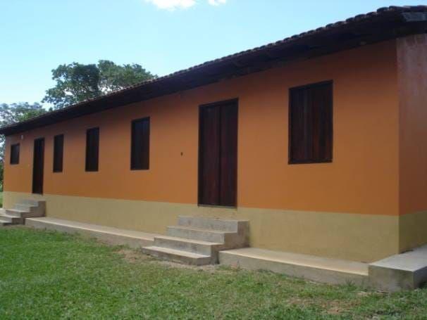 Aluguel de Chácara para retiros de Igrejas e Eventos de Família em Brasília e Luziânia   - Foto 4