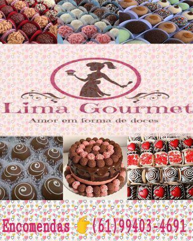 Doces gourmet para seu evento - Foto 2