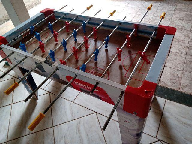 Pebolim de mesa - Foto 2