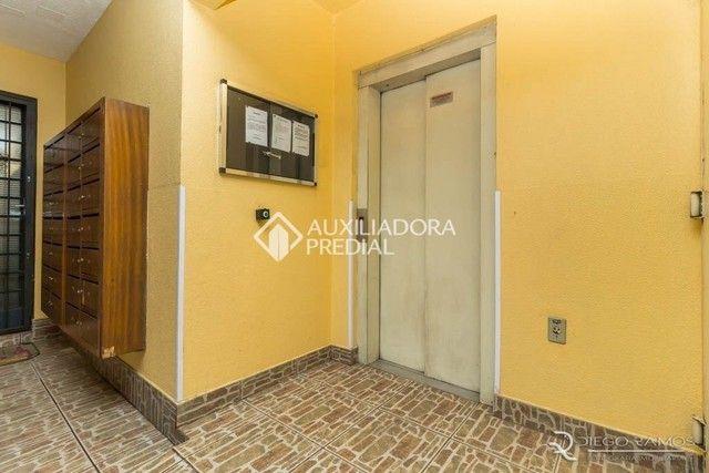 Apartamento à venda com 2 dormitórios em São sebastião, Porto alegre cod:153930 - Foto 14