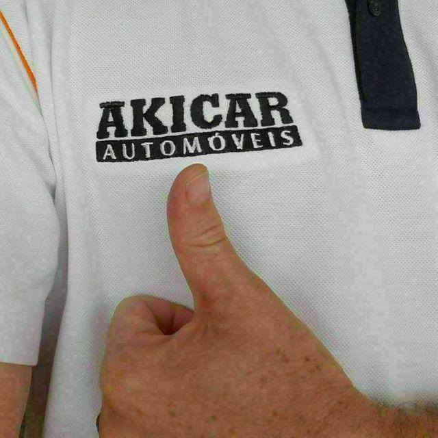 Mecânica revisada interior/lataria show manual fábrica/ chave reserva imperdível ! - Foto 11