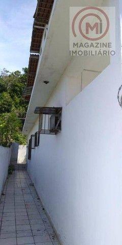 Casa grande com 2 dormitórios à venda 256 m² por R$ 280.000 - Nova Cabrália - Santa Cruz C - Foto 16