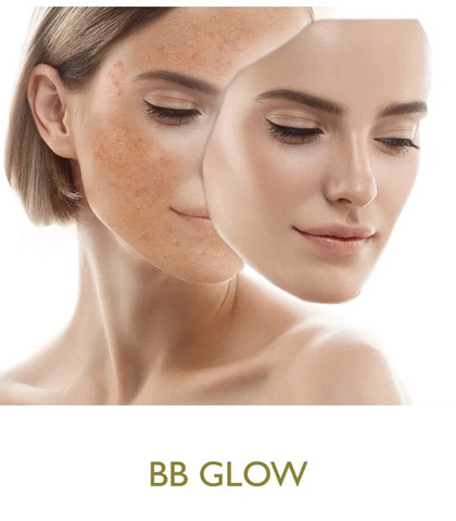 Curso BB Glow On-line