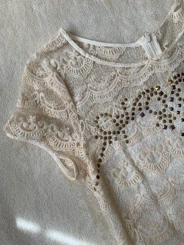 Vestido Delicado - Foto 3