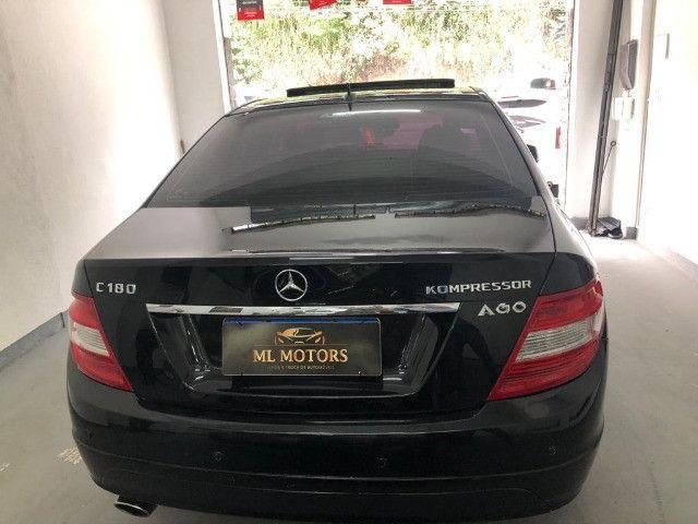 Mercedes C 180K - Foto 6