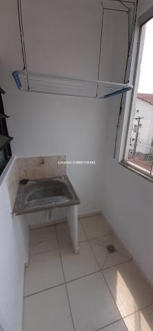 Apartamento à venda com 2 dormitórios em Jardim tijuca, Campo grande cod:954 - Foto 12