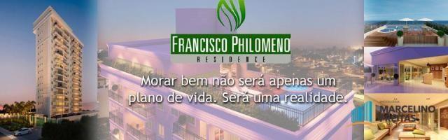 Apartamento residencial à venda, Jacarecanga, Fortaleza. - Foto 17