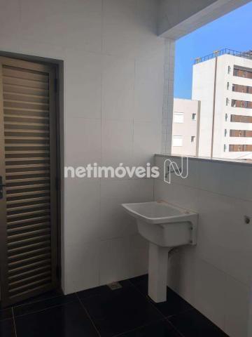 Apartamento à venda com 3 dormitórios em Coração eucarístico, Belo horizonte cod:555061 - Foto 11