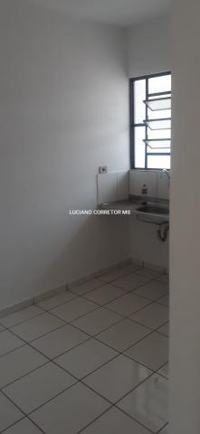 Apartamento à venda com 2 dormitórios em Jardim tijuca, Campo grande cod:954 - Foto 2