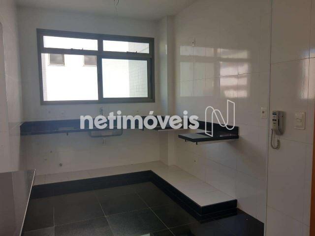 Apartamento à venda com 3 dormitórios em Coração eucarístico, Belo horizonte cod:555061 - Foto 9