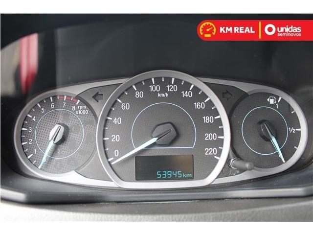 Ford Ka 2020 1.0 ti-vct flex se sedan manual - Foto 8