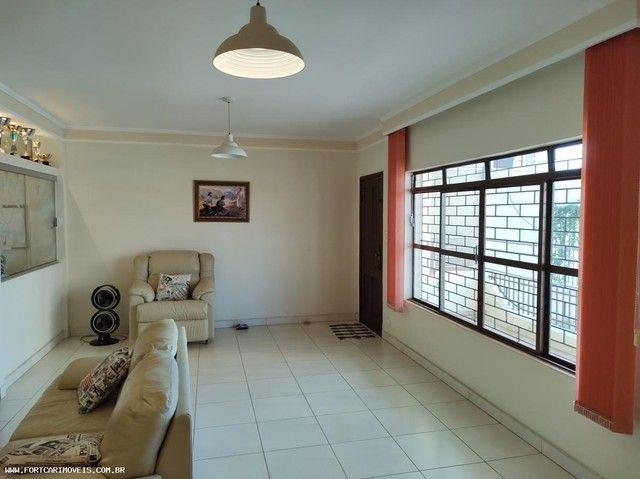 Casa para Venda em Presidente Prudente, VILA CRISTINA, 4 dormitórios, 1 suíte, 4 banheiros - Foto 14