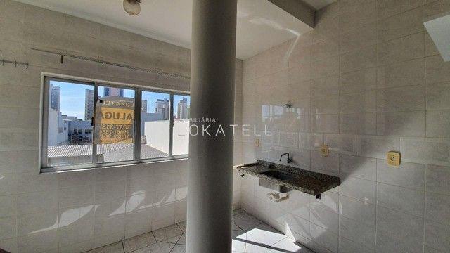 Apartamento para locação no Edificio Joao Talini - Foto 5