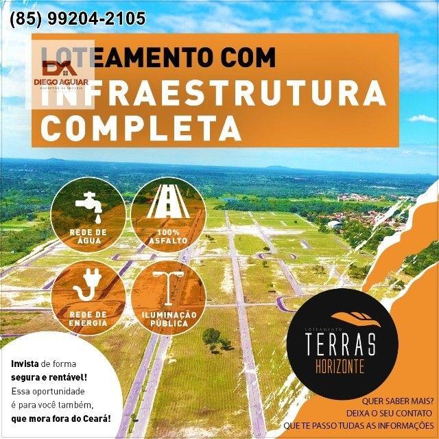 Lotes Terras Horizonte &¨%$# - Foto 7