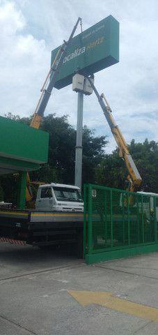 Locação de caminhão munck  - Foto 2