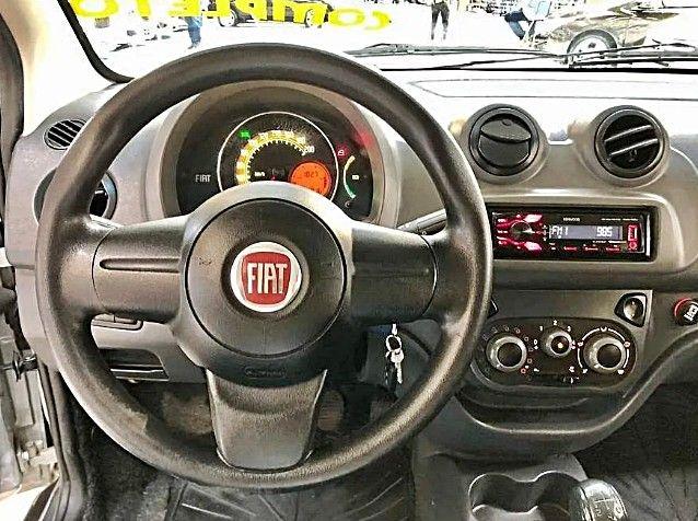 Fiat Uno Evo 1.0 2015 / Parcelas de R525,01 - Foto 6
