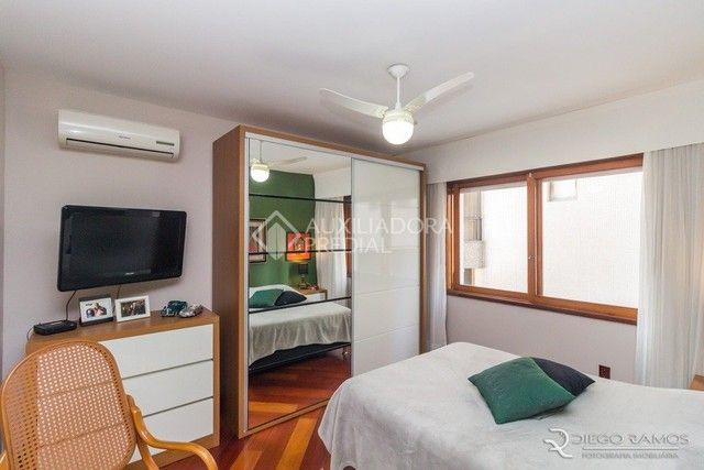 Apartamento à venda com 3 dormitórios em Moinhos de vento, Porto alegre cod:12766 - Foto 3