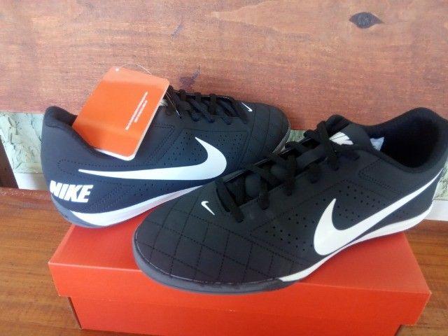 Tênis Nike Salão-society Original - Foto 2
