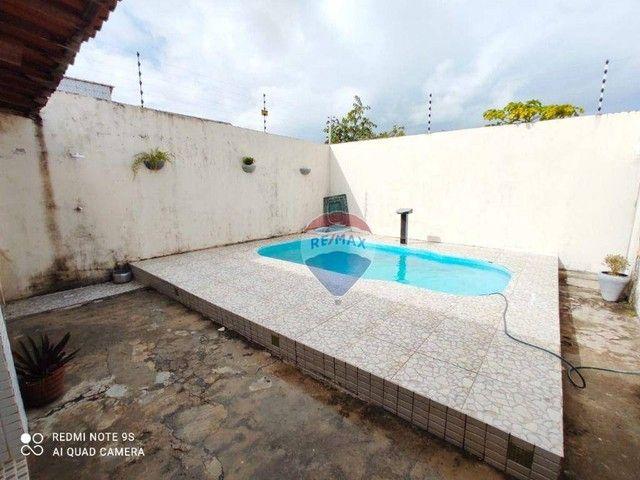Casa em Praia de Carapibus - CONDE/PB - Foto 10