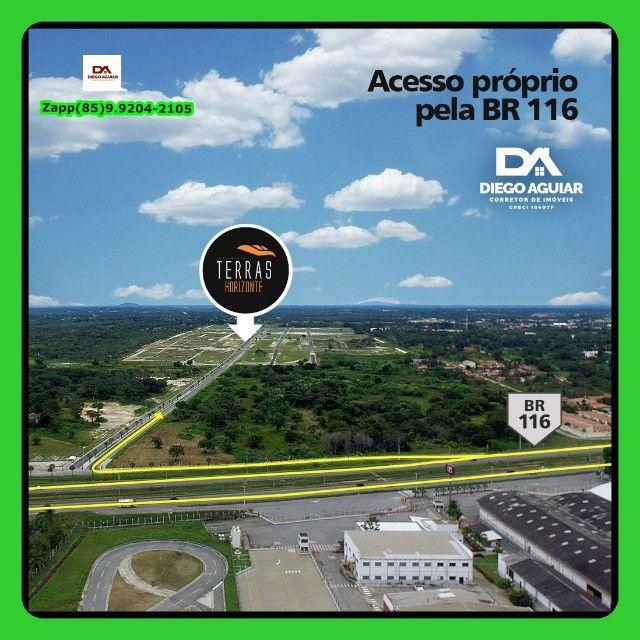 Lotes em Terras Horizonte - Venha investir , não perca tempo *%*% - Foto 5
