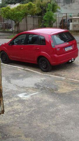 Fiesta SE 1.0 Completo