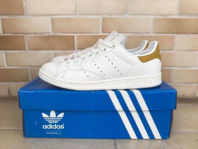 Tênis Adidas Originals Stan Smith - Tam. 38