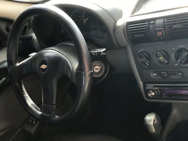 Carro Classic ano 2011, completo com Ar, 4 porta  - Foto 5