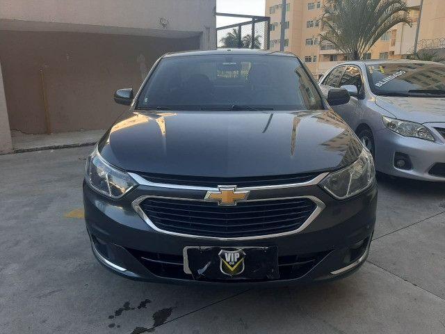 Chevrolet Cobalt 1.4 Flex/GNV C/Entrada+48x799 Fixas - Foto 2