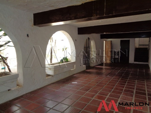 Casa/Casarao Candelaria, 7 quartos, Const.1350m2, Terreno 7000m2l - Foto 6