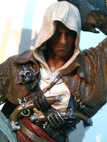 Action Figure Assassin's Creed IV Black Flag - Foto 5
