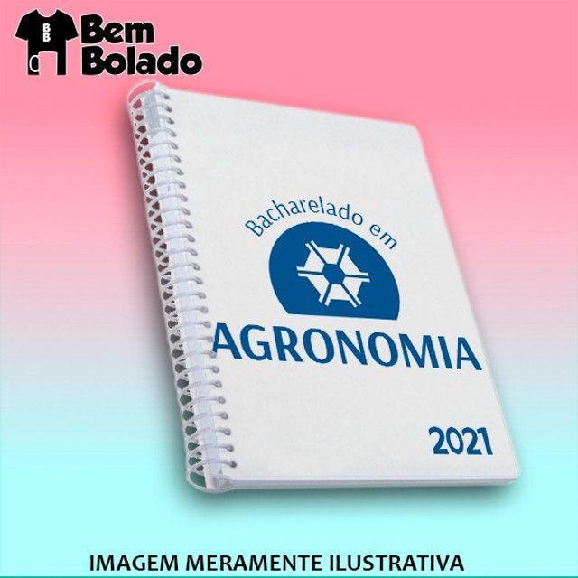 Agenda 2021 Agronomia curso e profissão - Foto 6