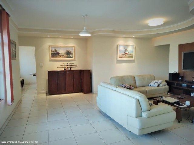 Casa para Venda em Presidente Prudente, VILA CRISTINA, 4 dormitórios, 1 suíte, 4 banheiros - Foto 2