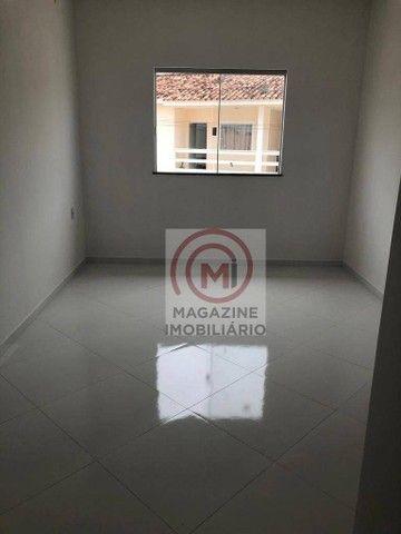 Apartamento Duplex com 3 dormitórios à venda, 91 m² por R$ 270.000,00 - Cambolo - Porto Se - Foto 10