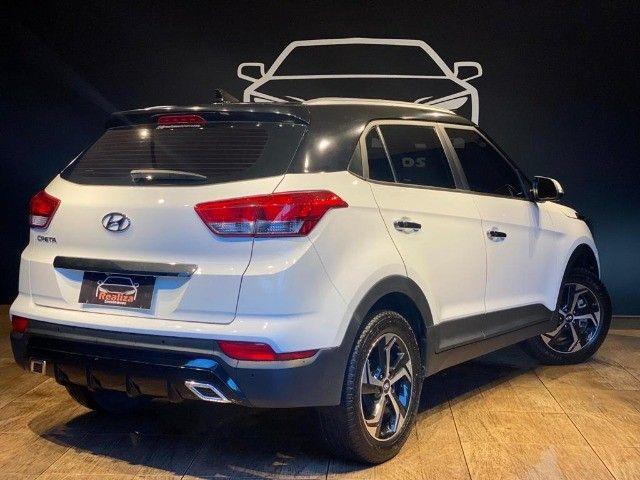 Hyundai Creta Pulse Plus 1.6 AT 2020 - Foto 5