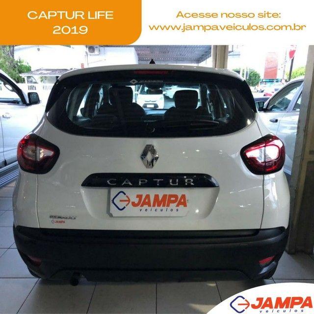 Renault Captur Life 1.6 2019 - Foto 4