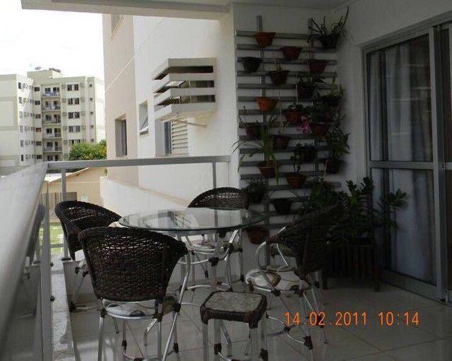 Apartamento para locação, 3 suites, Edificio Garden Ville - Foto 15