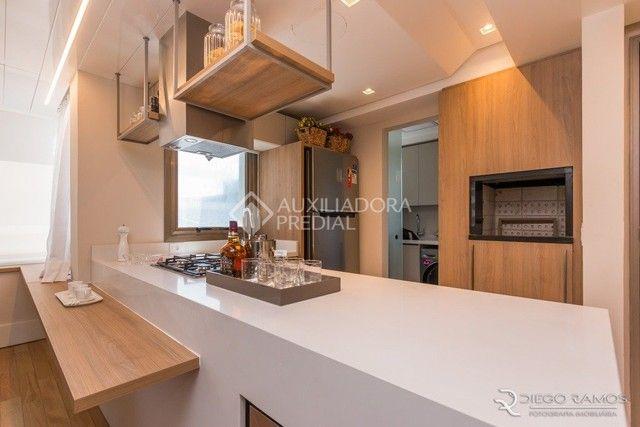 Apartamento à venda com 2 dormitórios em Moinhos de vento, Porto alegre cod:262860 - Foto 18