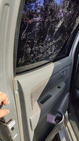 Toyota Hulix SW4 2007 A 2012 Sucata Com Garantia - Foto 3