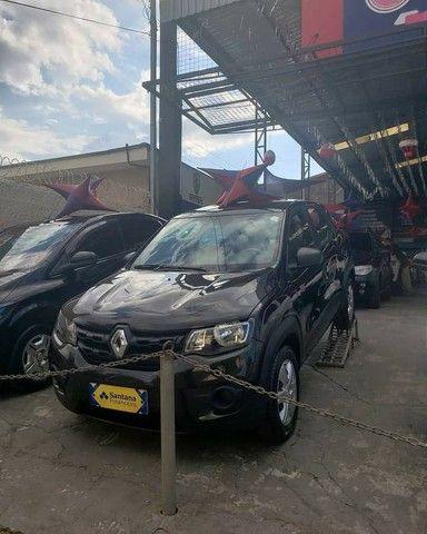 Renault kwid zen 1.0 2020 - completo  - Foto 2
